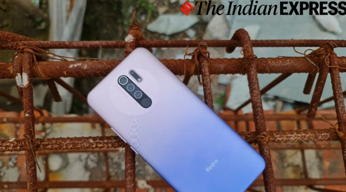 Looking for a good smartphone under Rs 10,000? Here's our pick